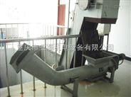 重庆螺旋压榨机厂家直销,污泥输送脱水