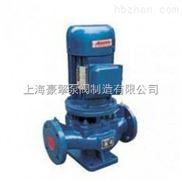 IHG不锈钢立式化工管道泵 立式化工泵
