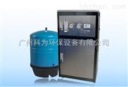 400加仑(不锈钢)商用纯水机