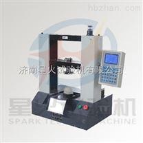 5T化工顆粒耐壓破壞試驗機、鐵礦石抗壓強度檢測機