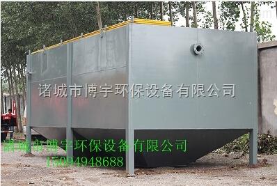 地埋式生活污水处理装置|价格