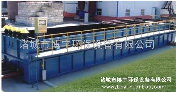 涡凹气浮机供应商