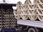 聚氨酯保温管壳(瓦壳)材质