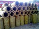 医院管道/暖气管道保温隔热用离心玻璃棉管壳专业生产厂家
