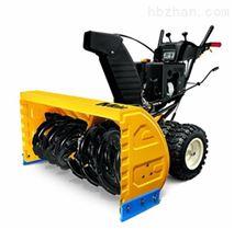 福建凱爾樂揚雪機手推式清雪車