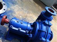朴厚泵业矿用ZJ渣浆泵直销