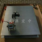 宝坻5吨电子地磅称近期(3吨平台秤多少钱)