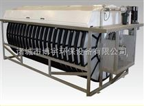 ZP型纖維轉盤過濾器