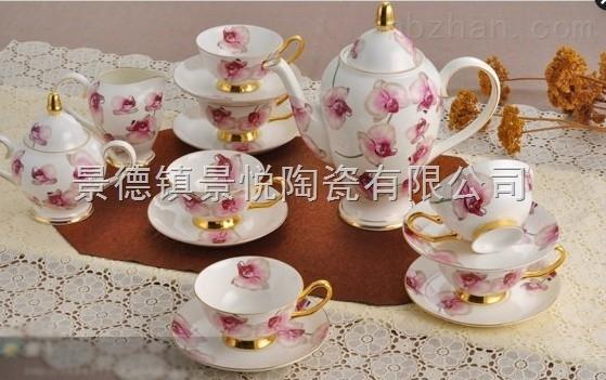欧式高清茶具家具图片