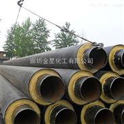 暖气管道保温材料的详细-355直埋管厂家
