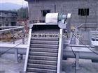 HZGS回转式格栅除污机|电气控制简单