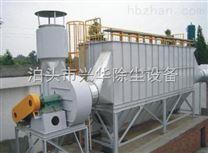 木材加工厂除尘器