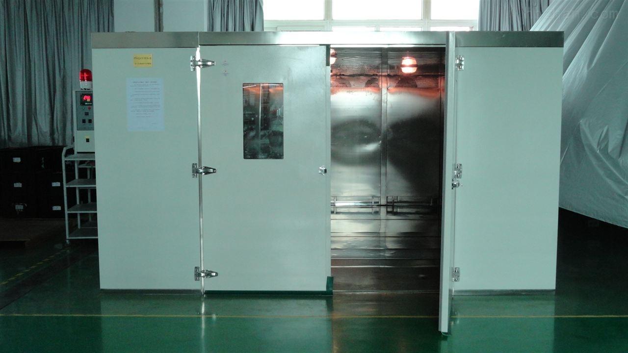 cst系列 重庆步入式高温老化房