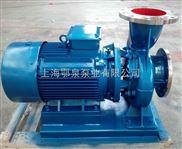 ISWH型耐腐蚀化工管道泵