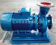不鏽鋼化工管道泵