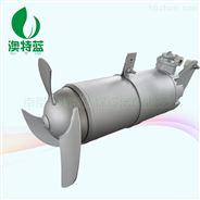 南京立式潜水搅拌机