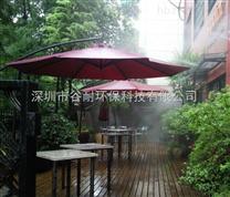 广东景观造雾工程