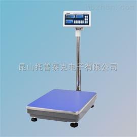 上海雙杰30公斤可以防水的電子臺秤多少錢?