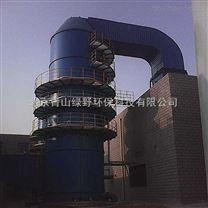 供应燃煤锅炉烟气镁法脱硫系统