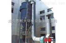 ZC机械回转反吹袋式除尘器