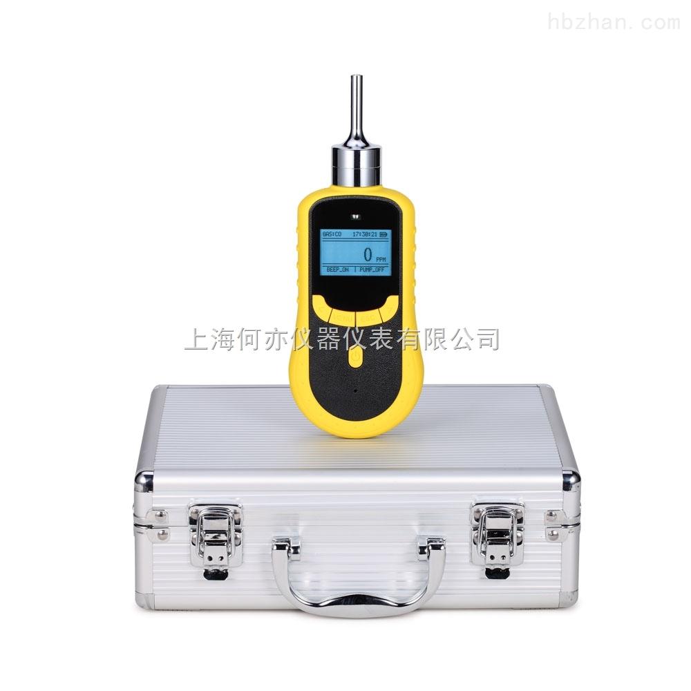 HY-03-泵吸式苯、苯系物检测仪