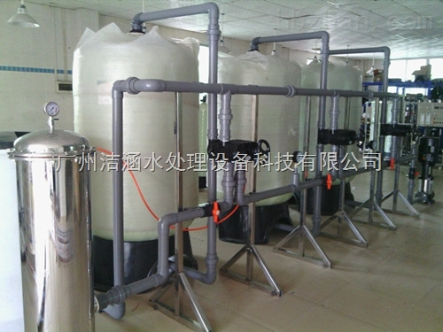 井水除铁锰净水设备
