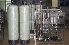 JH—2T/H超滤系统洁涵水处理设备—2T/H全自动超滤系统