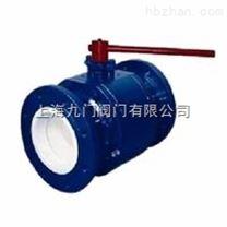 供應進口陶瓷球閥