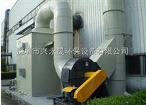 東莞立式圓形廢氣處理凈化塔