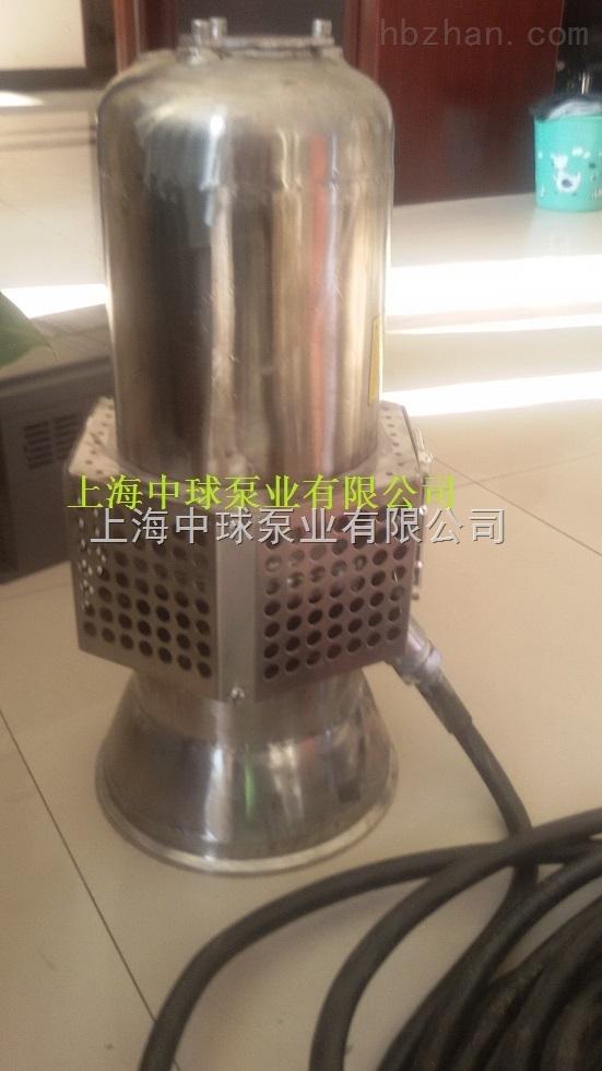 轻型大流量抽水泵
