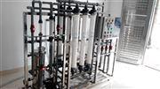 JH矿泉水超滤设备