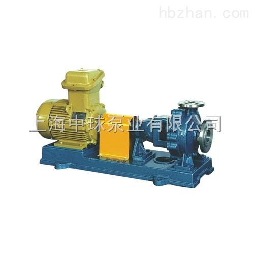 IH50-32-160不锈钢防爆离心泵