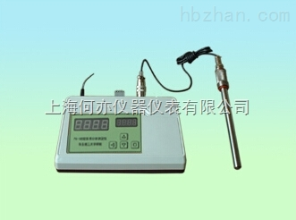 FC-100台式水中二氧化碳检测仪