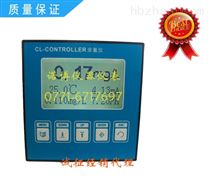 工業在線餘氯儀CL-8000
