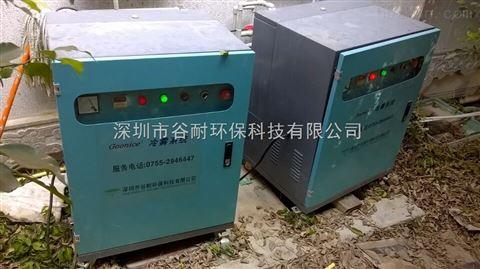 化学洗涤除臭清洗设备