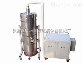 食品行业专用中央式工业吸尘系统