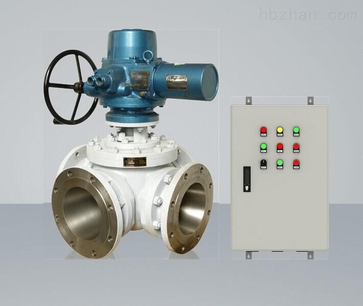 水电执行控制元件-SZF双向供水转阀报价、图册