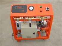 HV-C3000係列SF6抽真空充氣裝置