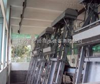 GSLY-1200转鼓式格栅拦污除污机