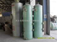 冲击式脱硫除尘器