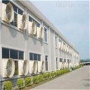 供應嘉興工業冷風機 高精度高效率玻璃鋼負壓風機