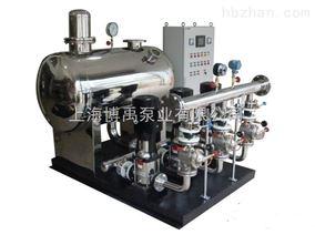 ZWG无负压管网叠压供水设备