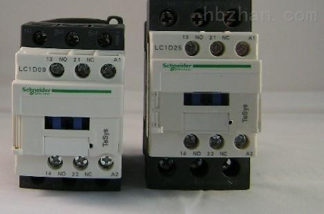 lc1-d245-施耐德交流接触器-乐清市远长电气有限公司