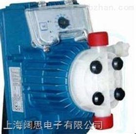 AKL500意大利SEKO、賽高、西科電磁隔膜計量泵