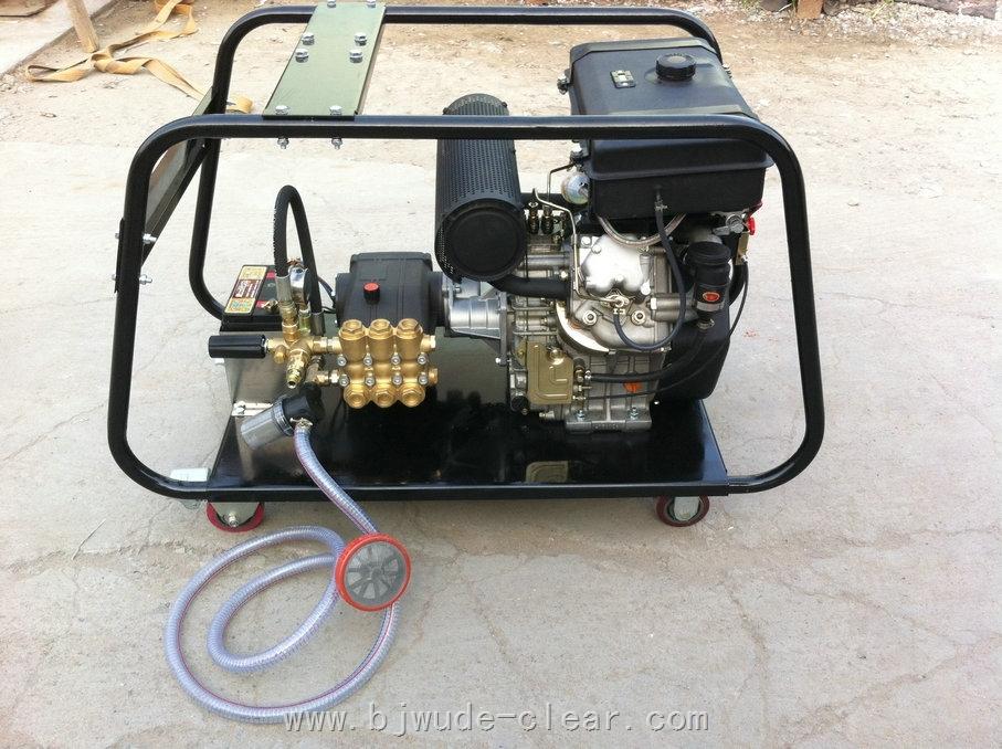 下水道高壓清洗機,汙水高壓疏通機
