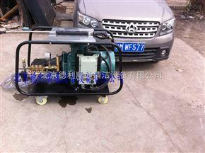 DL5022A工业用防爆高压清洗机