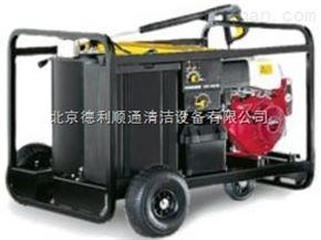 DLMH2015柴油加热高压清洗机