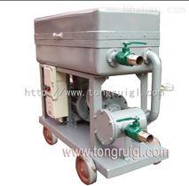 防爆型移動式板框壓力濾油機
