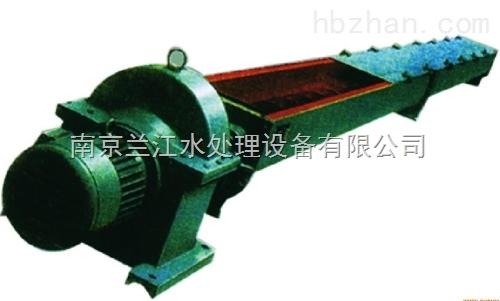 耐高温螺旋输送机