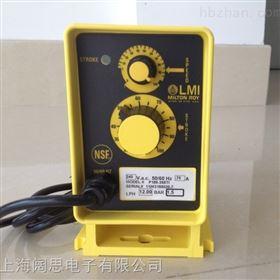 美國米頓羅LMT電磁計量泵